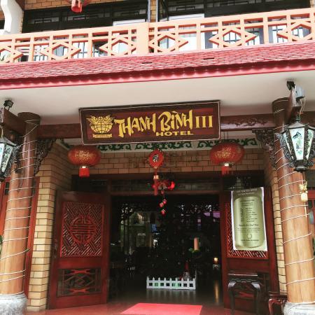 Thanh Binh III Hotel: photo1.jpg