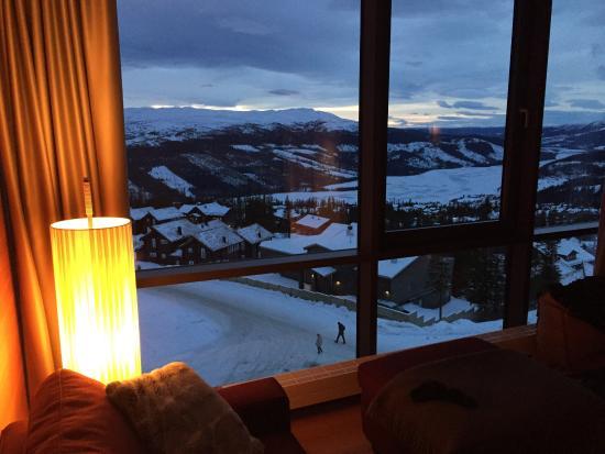 Copperhill Mountain Lodge: photo0.jpg