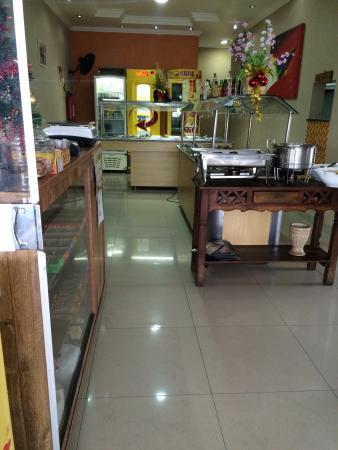 Oficina Do Sabor