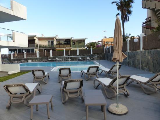 Apartamentos El Palmar Costa Hotel - room photo 11275673