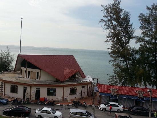 Tanjung Biru Condominium