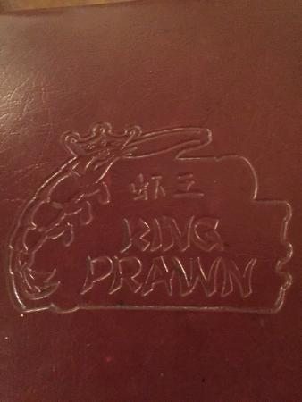 King Prawn Restaurant