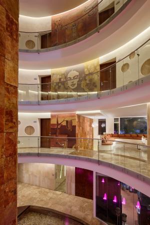Senses Quinta Avenida By Artisan: Interior