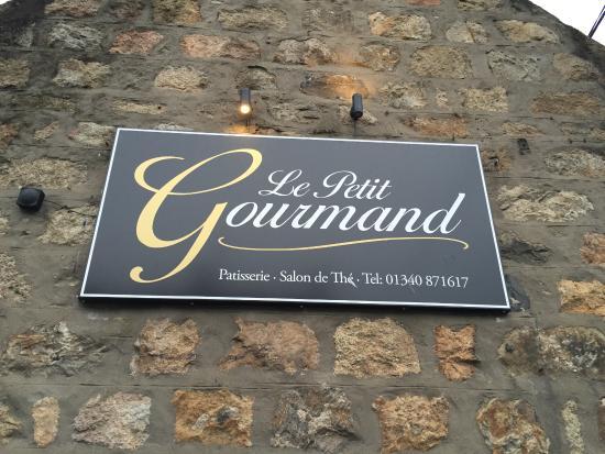 Le Petit Gourmand - Aberlour