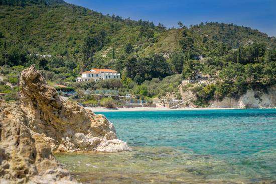 Armonia Bay Hotel: Armonia Bay by Tsamadou beach