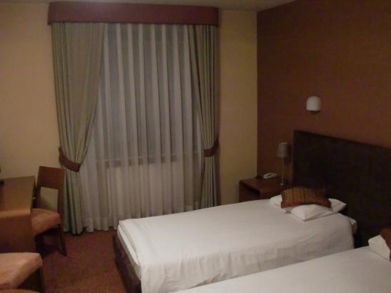 Hotel Classic: Camera Doppia