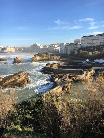 Phare De Biarritz : photo1.jpg