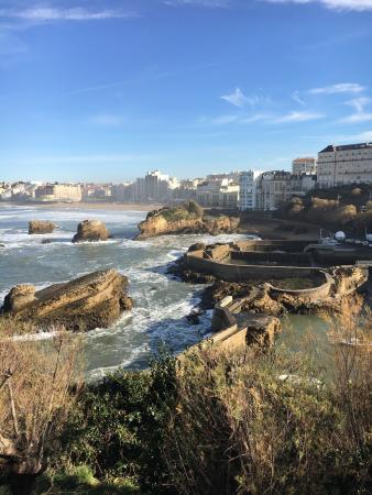 Phare De Biarritz : photo2.jpg