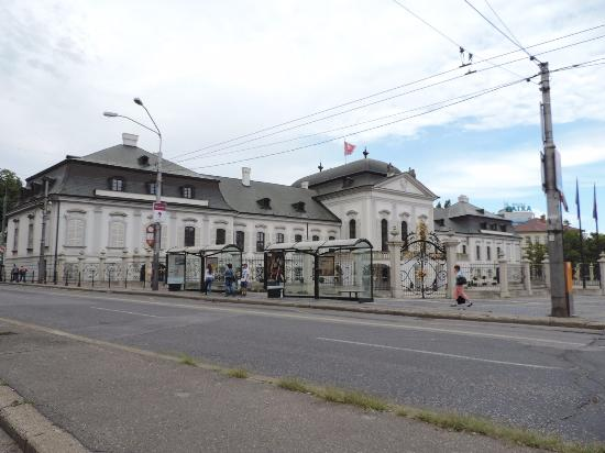 Stefanikova Street