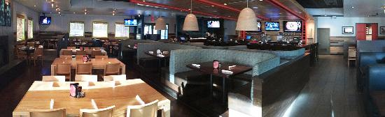 Eatonton, GA: Dining room