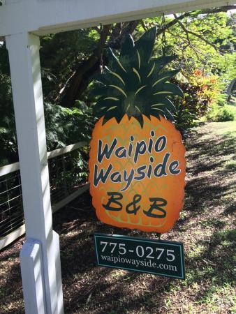 Waipio Wayside B&B: photo0.jpg