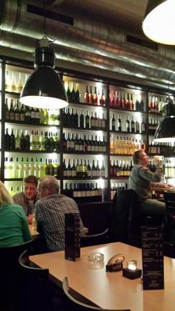 Golser Bier & Wein Bar - Bei Der Oper