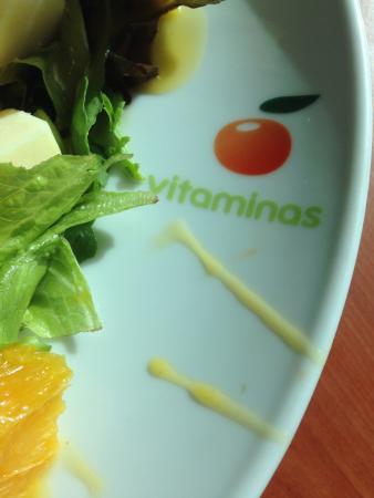 Vitaminas Restauradores: Vitaminas