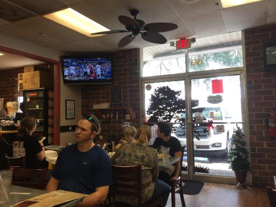 Canopy Road Cafe photo0.jpg & Outside - Picture of Canopy Road Cafe Tallahassee - TripAdvisor
