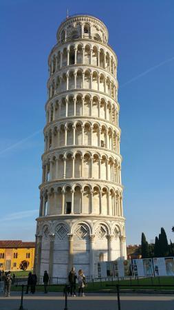 foto de La Torre di Pisa Picture of Torre di Pisa Pisa