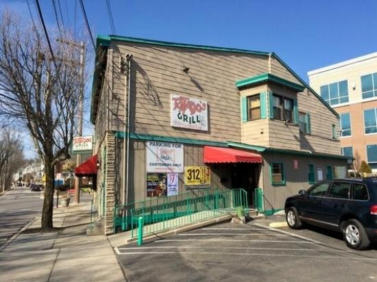 Photo of Mexican Restaurant Tostado's at 3500 Eastern Ave, Cincinnati, OH 45226, United States