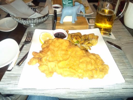 Mutterwelt  Restaurant & Bar: 1