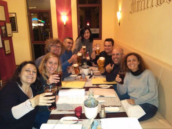 Mutterwelt  Restaurant & Bar: 7