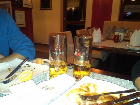 Mutterwelt  Restaurant & Bar: 9