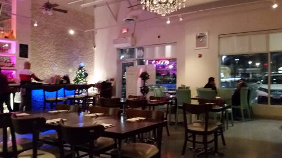 Restaurants Open For Christmas Dinner Loudoun Va