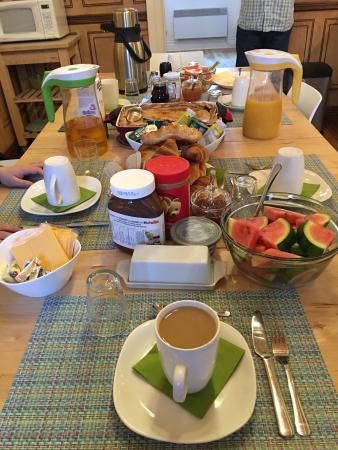 Bed & Breakfast du Village - BBV : photo0.jpg