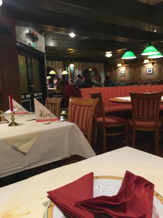 Niederreiters Hochkonigsaal Restaurant