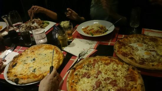 Mondo di Pizza