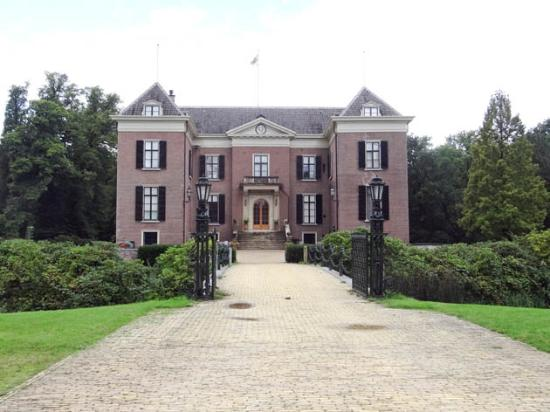 Huis Doorn: The Manor House