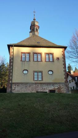 Landgasthaus Jagdhof