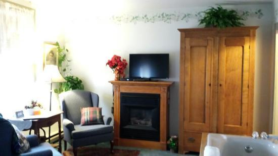 Cedarburg, Ουισκόνσιν: The Sheboygan Room