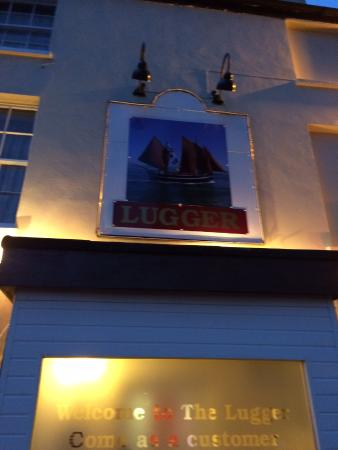 The Lugger Pub
