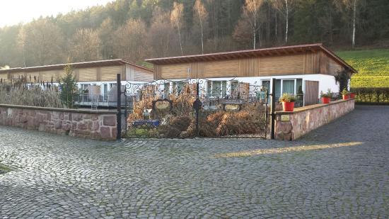 Landgasthof Hessenmuhle : 20151226_152319_large.jpg