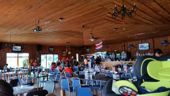 Bar y Restaurant Los Potreros