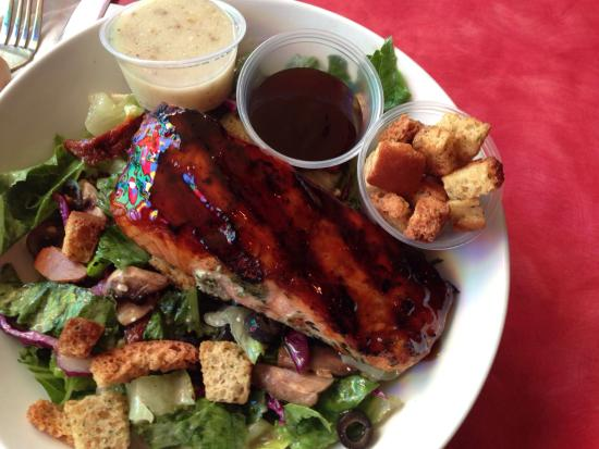Varied Menu - Review of Zanzibar Restaurant, Port of Spain, Trinidad and  Tobago - Tripadvisor