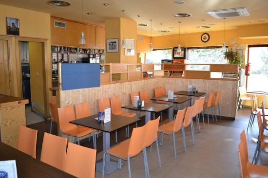 Restaurante cervecer a alonso en san sebasti n de los for Restaurante italiano san sebastian de los reyes