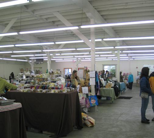 Newport Farmer's Market