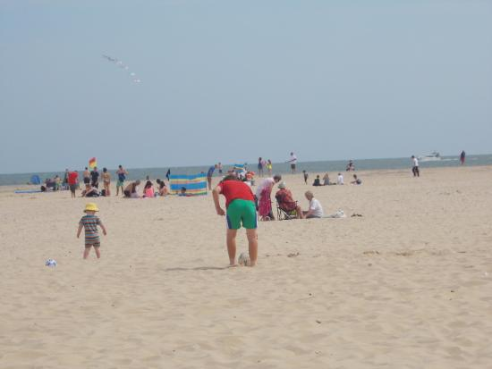 Gorleston-on-Sea United Kingdom  City pictures : ... Picture of Gorleston Beach, Gorleston on Sea TripAdvisor