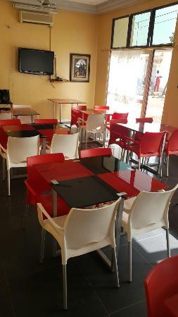 Kayes, مالي: Boulangerie Sahirs