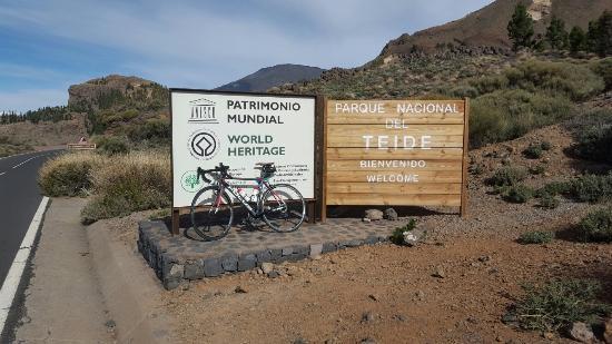 Bike Point El Medano: 20151220_130226_large.jpg