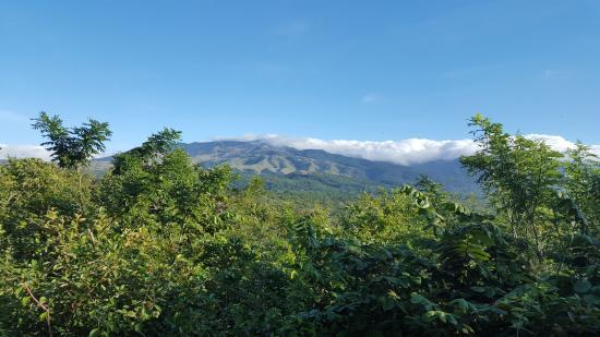 Hacienda Guachipelin: Rincon de la Vieja
