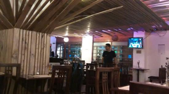 Cachencho Restaurant