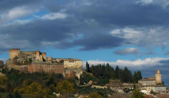 Fortezza di Castrocaro