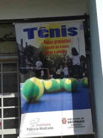Centro Educacional e Esportivo Alfredo Inacio Trindade
