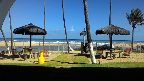 Costa Dos Coqueiros Resort
