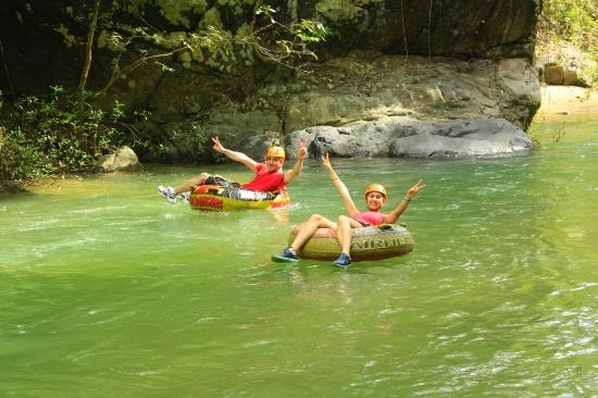 Canopy River rafting & rafting - Picture of Canopy River Puerto Vallarta - TripAdvisor