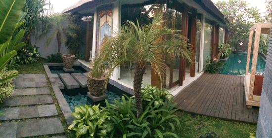 The Royal Purnama Art Suites & Villas