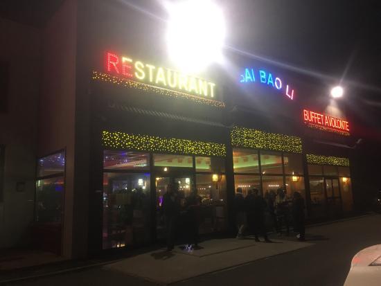 Restaurant Asiatique Conflans Sainte Honorine