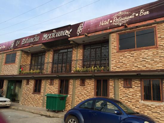 coatzacoalcos hotel valgrande: