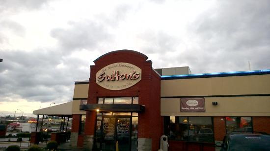 Sutton S Italian Restaurant Photo