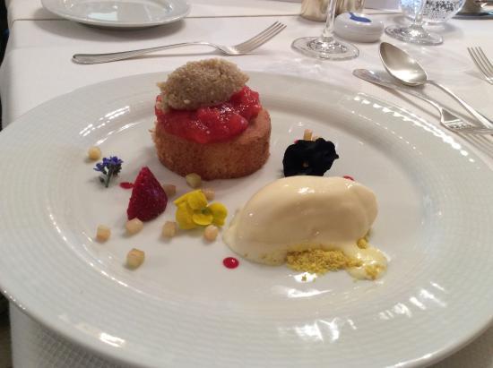 Mad, Hongarije: Десерт 2